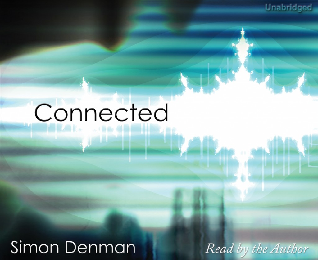 Connected audio cover